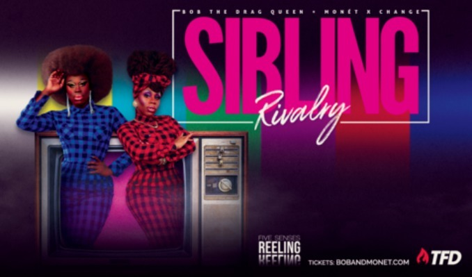 Sibling Rivalry : The Tour tickets at The Plaza Live in Orlando
