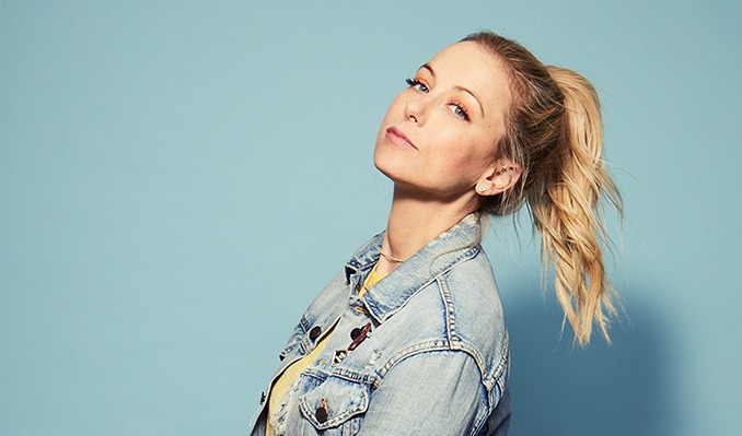 ILIZA: BACK IN ACTION TOUR tickets at Texas Trust CU Theatre in Grand Prairie