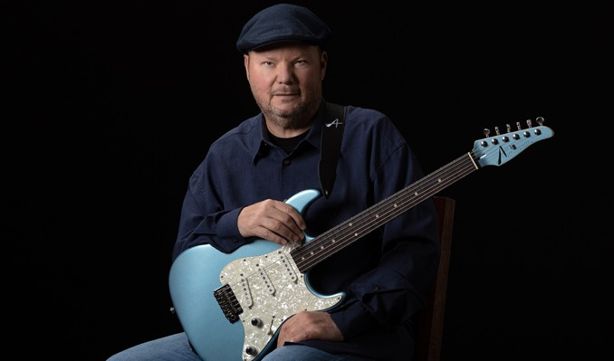 Christopher Cross tickets at Gothic Theatre in Englewood