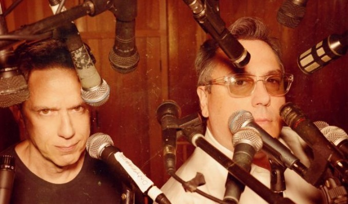 An Evening With They Might Be Giants tickets at Asbury Lanes in Asbury Park