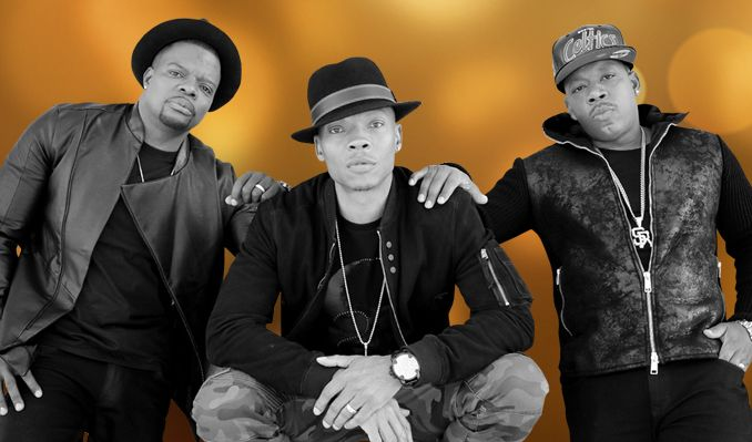 Bell Biv Devoe tickets at Golden Nugget Lake Charles in Lake Charles