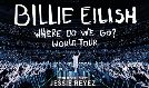 Billie Eilish - CANCELLED tickets at The O2 in London