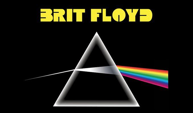 Brit Floyd tickets at Arvest Bank Theatre at The Midland in Kansas City