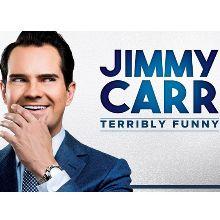 Jimmy Carr