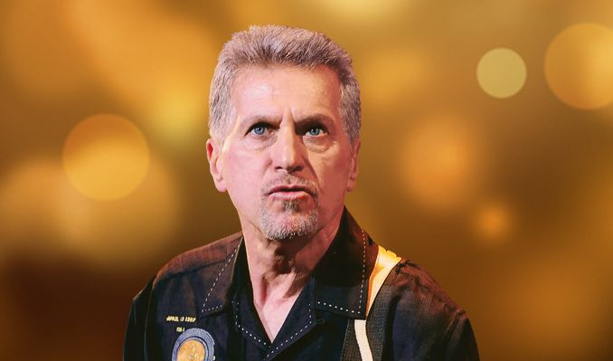 Johnny Rivers tickets at Golden Nugget Lake Charles in Lake Charles