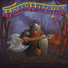 Molly Hatchet - RESCHEDULED tickets at The 100 Club in London