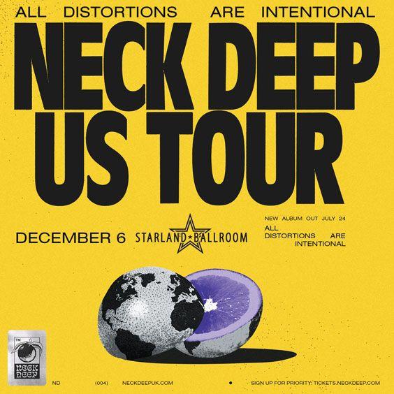 """<a href=""""https://www.axs.com/artists/1084578/neck-deep-tickets"""">WSOU's Under The Stars Presents</a>"""