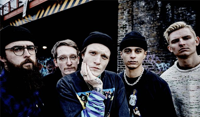 Neck Deep tickets at The Truman in Kansas City