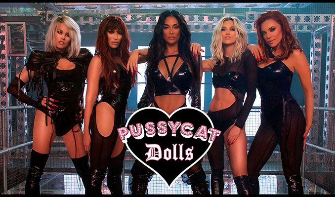 Pussycat Dolls - POSTPONED tickets at The O2 in London