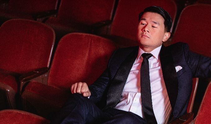 Ronny Chieng tickets at Majestic Theatre in Detroit