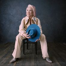 Tanya Tucker tickets at The National, Richmond