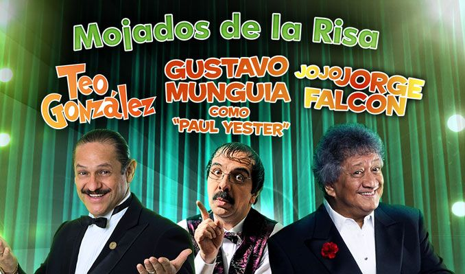 Teo González & Jorge Falcón tickets at Microsoft Theater in Los Angeles