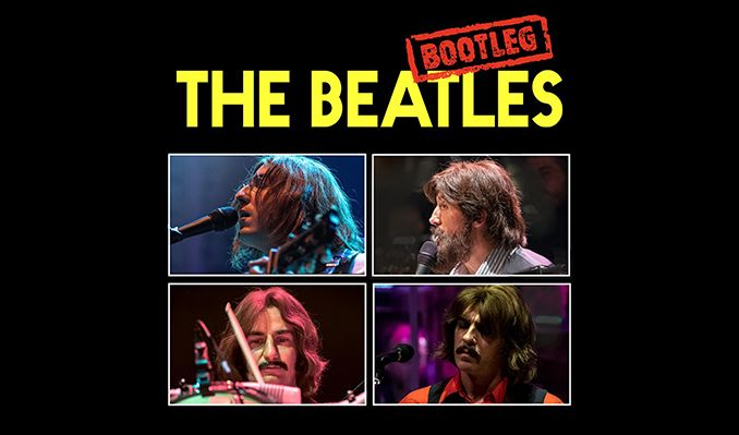 The Bootleg Beatles - RESCHEDULED  tickets at Royal Albert Hall in London