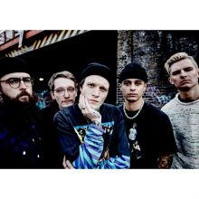 Neck Deep tickets at Ogden Theatre in Denver