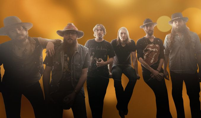 Whiskey Myers tickets at Golden Nugget Lake Charles in Lake Charles