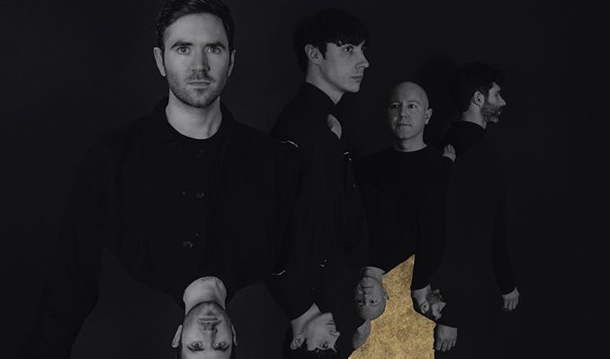 Zola Blood - RESCHEDULED tickets at Lafayette in London