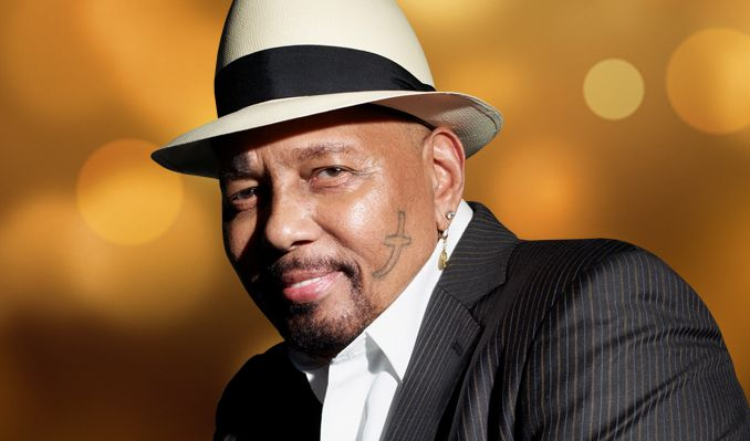 Aaron Neville tickets at Golden Nugget Lake Charles in Lake Charles