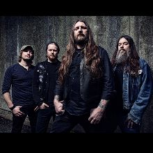 Orange Goblin tickets at Gorilla, Manchester