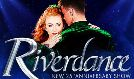 Riverdance: The New 25th Anniversary Show - RESCHEDULED tickets at Eventim Apollo in London