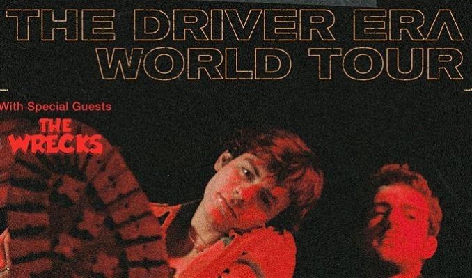 The Driver Era tickets at Variety Playhouse in Atlanta