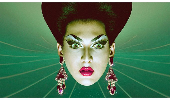 Violet Chachki tickets at Webster Hall in New York