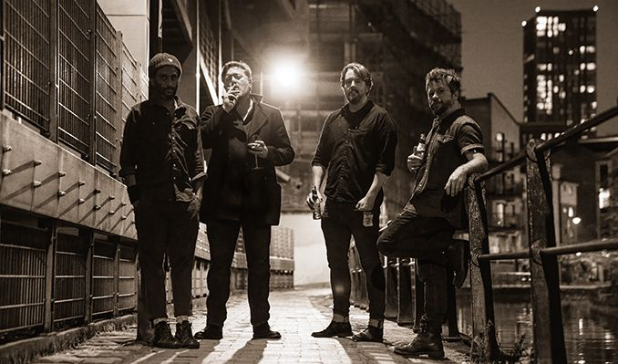 Elbow - RESCHEDULED TO 2021 tickets at Eventim Apollo in London