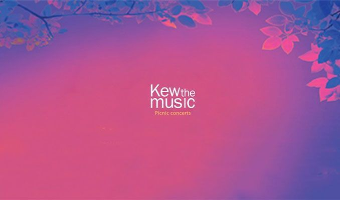Kew The Music: Will Young & James Morrison - RESCHEDULED  tickets at Royal Botanic Gardens, Kew in Richmond
