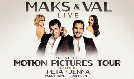 MAKS & VAL LIVE tickets at Pikes Peak Center in Colorado Springs