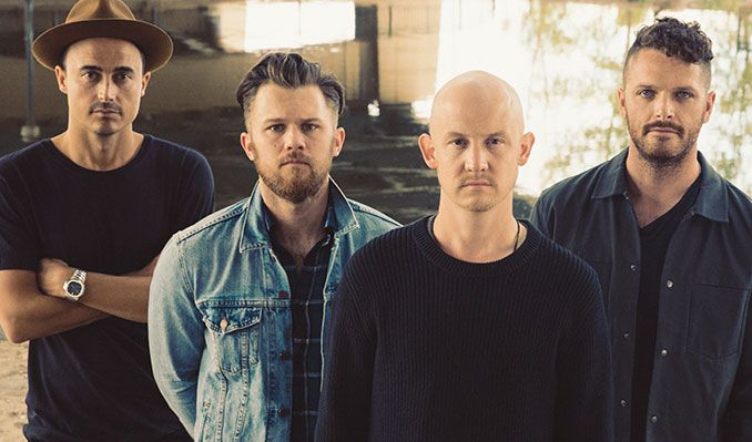 The Fray tickets at Xcite Center at Parx Casino in Bensalem