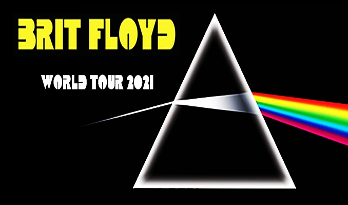 Brit Floyd tickets at Red Rocks Amphitheatre in Morrison