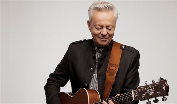 Tommy Emmanuel tickets at Variety Playhouse in Atlanta