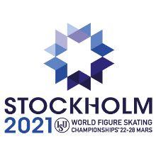 VM i Konståkning 2021