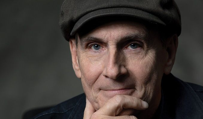James Taylor tickets at Toyota Center in Houston