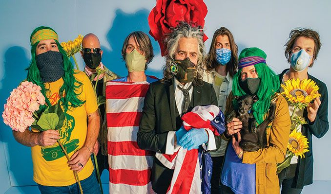 The Flaming Lips tickets at Mission Ballroom in Denver