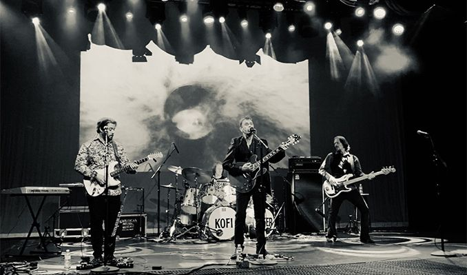 The Music of Cream tickets at Keswick Theatre in Glenside