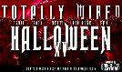Totally Wired - Halloween tickets at Hall By The Sea, Dreamland Margate, Margate