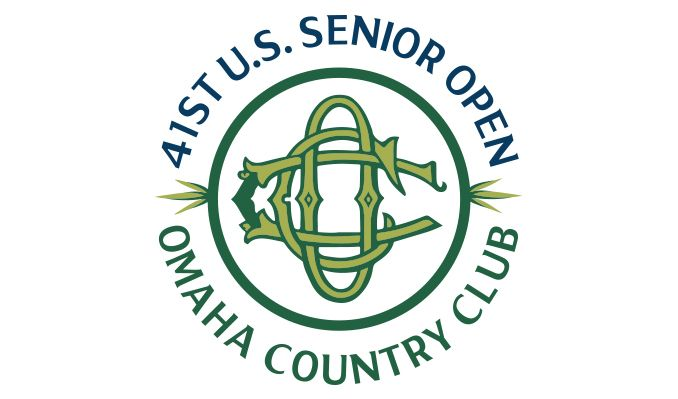 U.S. Senior Open tickets at Omaha Country Club in Omaha