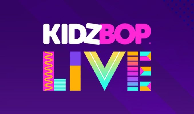 KIDZ BOP World Tour 2021 - CANCELLED tickets at Red Rocks Amphitheatre in Morrison