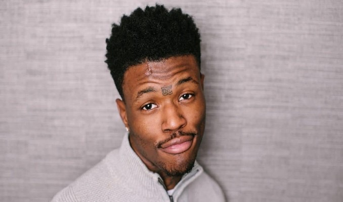 DC Young Fly tickets at Nate Jackson's Super Funny Comedy Club in Tacoma