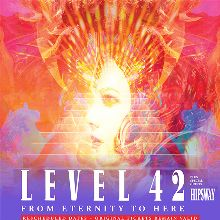 Level 42 - RESCHEDULED tickets at York Barbican in York