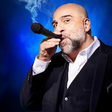 Omid Djalili tickets at Eventim Apollo, London