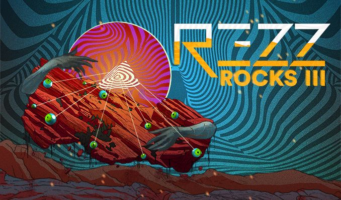 REZZ 9/2  tickets at Red Rocks Amphitheatre in Morrison