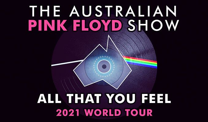 The Australian Pink Floyd tickets at Xcite Center at Parx Casino in Bensalem