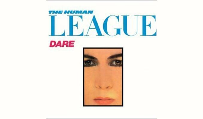 The Human League - DARE 40 tickets at The SSE Arena, Wembley in London