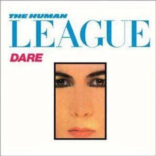 The Human League - DARE 40