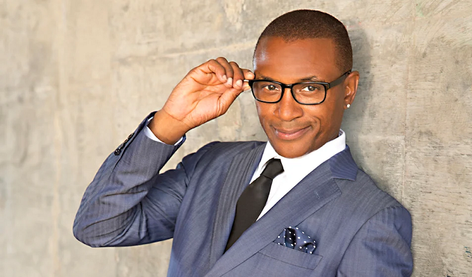 Tommy Davidson tickets at Nate Jackson's Super Funny Comedy Club in Tacoma