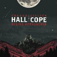 Trevor Hall / Citizen Cope  tickets at Red Rocks Amphitheatre in Morrison