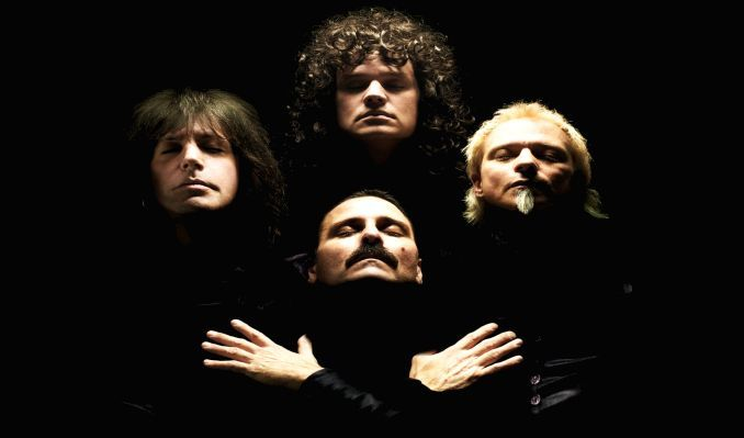 Almost Queen tickets at The Pabst Theater in Milwaukee