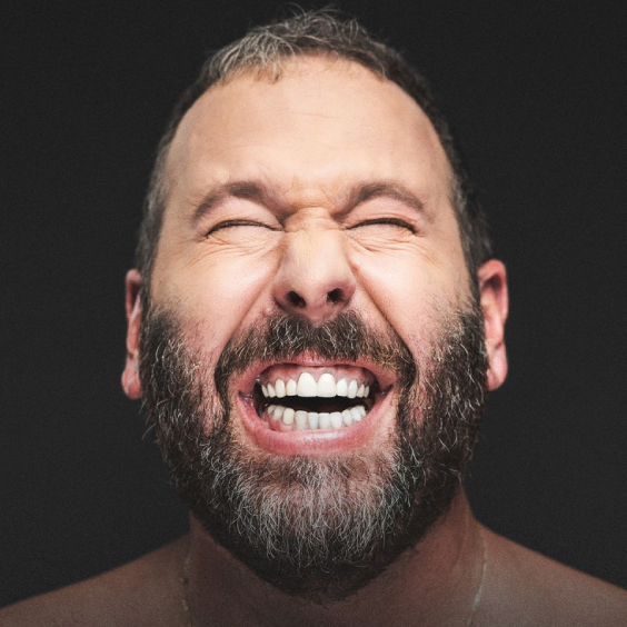 More Info for Bert Kreischer
