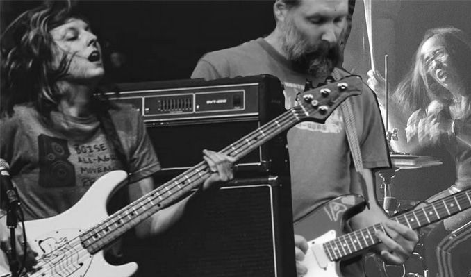 Built to Spill tickets at Turner Hall Ballroom in Milwaukee